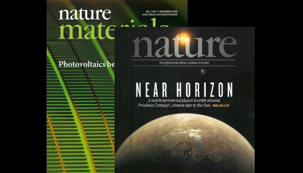 Nature-tidsskrifter vil tilby åpen tilgang mot betaling.