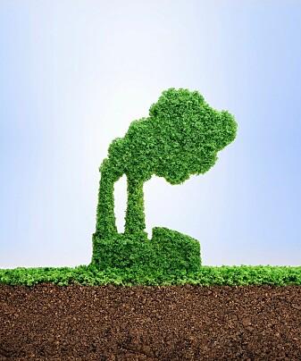 En grundig gjennomgang av produksjonen kan uansett føre til nye, mer kostnadseffektive metoder.
