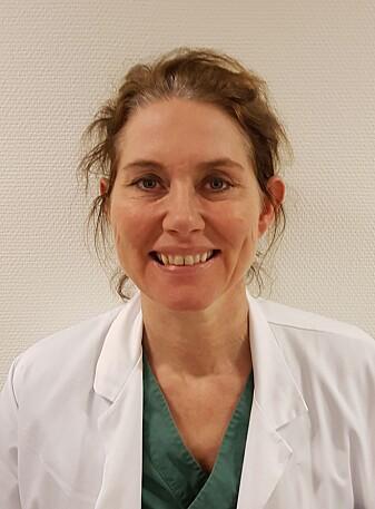 - Ikke alle kirurger tar til seg de nye retningslinjene, eller lærer seg de nye teknikkene, sier overlege Helle Skjerven ved seksjon for bryst og endokrin-kirurgi ved Drammen sykehus og brystkirurgisk seksjon ved Sykehuset i Vestfold.