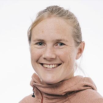 – Å arbeide med kulturelt mangfald i kroppsøving er utfordrande, seier Ingfrid Mattingsdal Thorjussen.