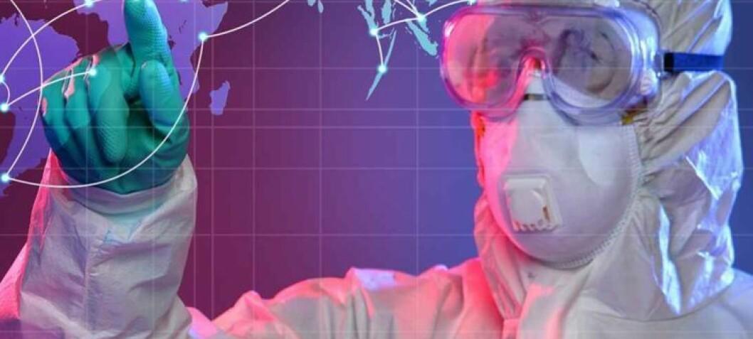 Forskere skal jakte på koronavirusets opprinnelse