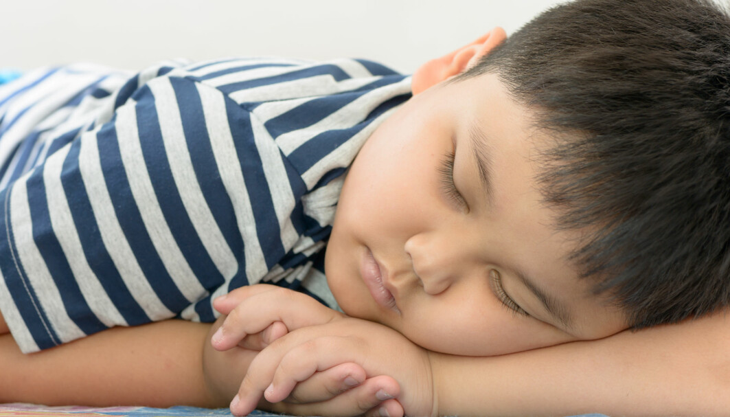 Et av de klassiske symptomene på narkolepsi er å være ekstremt trøtt på dagtid.