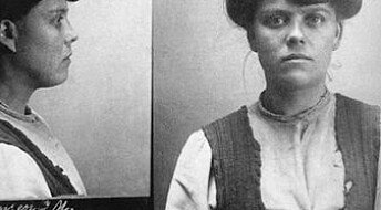 Kriminelle kvinner i medienes søkelys i stemmerettsåret 1913