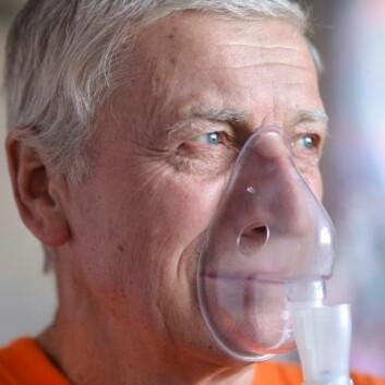 Kols gir høyere dødelighet. (Foto: Jessica Jazey, Photos.com)