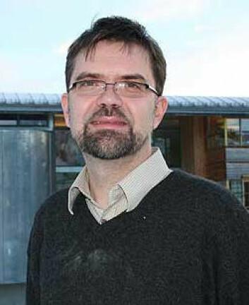 """""""Dr. theol Idar Kjølsvik ved Høgskolen i Nord- Trøndelag skal lede forskningsprosjektet Helse-Frelse."""""""