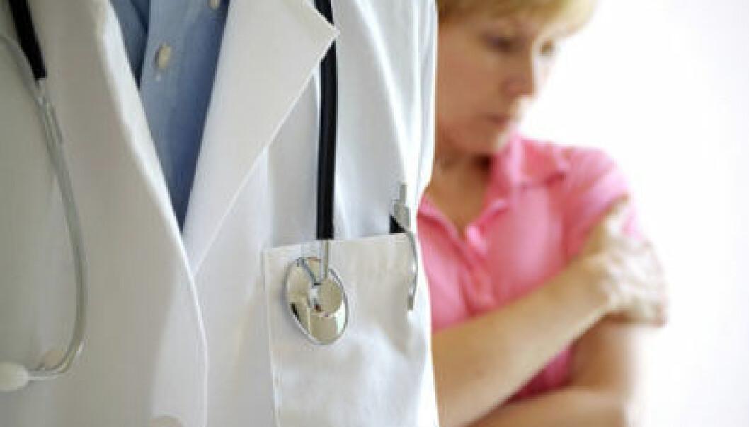 Mer presis beregning av kreftrisiko