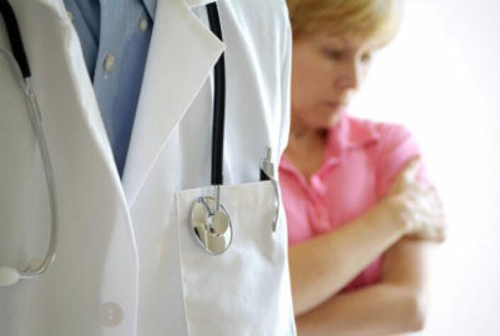 Tidligere metoder for å beregne risiko for kreft i familier har ikke gitt et riktig bilde av den økte risikoen for enkeltpasienten. Biostatistikere har nå konstruert en metode som gjør at denne risikoen kan beregnes for spesifikke familiære sykdomshistorier. (Foto: iStockphoto)