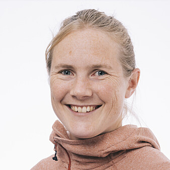Ingfrid Mattingsdal Thorjussen is affiliated with the Department of Sport and Social Sciences at the Norwegian School of Sport Sciences (NIH).