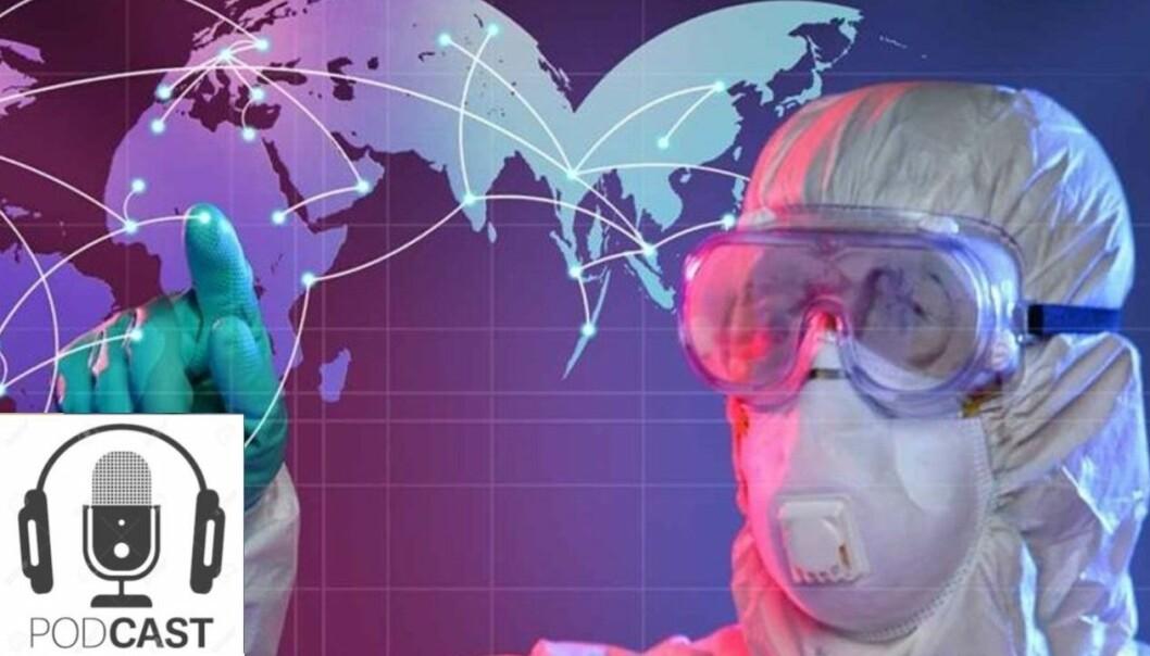 Det er viktig å finne kilden til koronaviruset. Det dreier seg om ett virus som mest sannsynlig oppsto fra et dyr, spredte seg til mennesker og nå herjer rundt i hele verden.