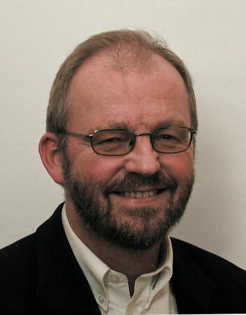 Seniorrådgiver og forsker Jens Skei i NIVA. (Foto: NIVA)