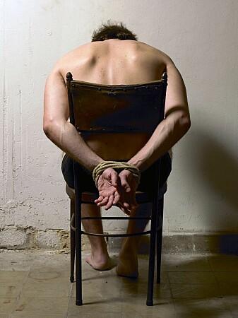 Torturutsatte er ofte svært vanskelige å behandle.