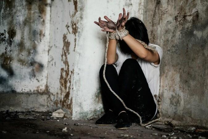 Tortur er ofte designet for å gi både fysiske og psykiske plager. Illustrasjonsfoto: Shutterstock, NTB