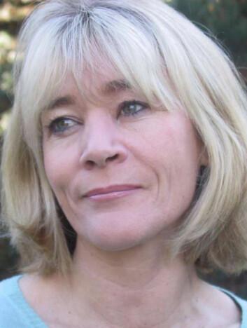 Mia Vabø. (Foto: NOVA)