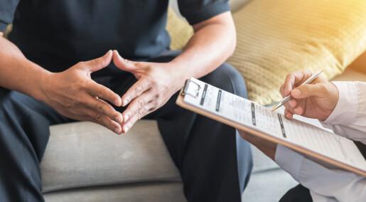 Bedre psykisk helsetilbud i kommuner som samarbeider