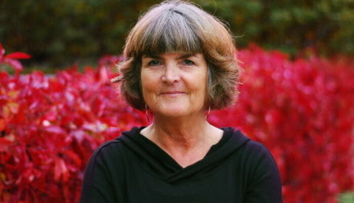Tora Skodvin er professor ved Universitetet i Oslo.