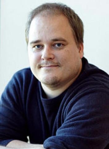 Carl Henrik Knutsen (foto: Annica Thomsson)