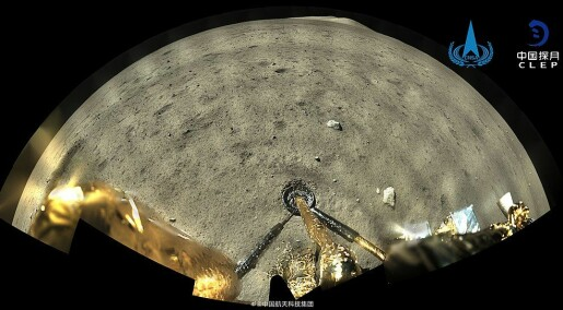 Her har den kinesiske månelanderen funnet roen