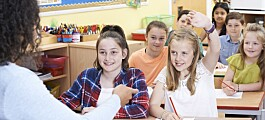Engasjerte elever lærer mer og er mer fornøyde med livet sitt