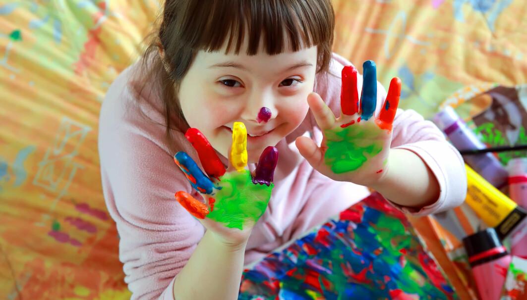 De som har funksjonshemninger som det er lett for andre å se, får oftest sårende kommentarer fra andre.