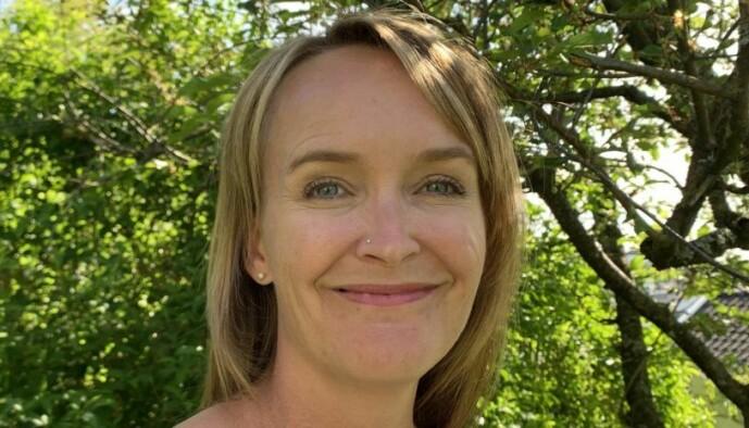 Kristine Dahl Sørensen er psykologspesialist og jobber ved Sørlandet sykehus. Hun har forsket på pasienter med unnvikende personlighetsforstyrrelse.