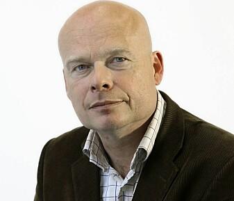 Einar Lie er professor ved Institutt for arkeologi, konservering og historie på UiO)
