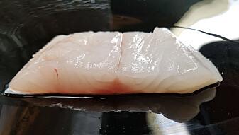 Torsk er en sunn råvare som inneholder alle viktige aminosyrer som kroppen trenger. Ikke alle kan spise kokt torsk direkte, men må ha den i oppløst form som i en fiskesuppe.