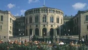 Arkitektur støtter demokratiet