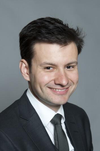 Sébastien Miraglia (Foto: IFS)