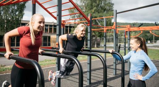 Fysisk aktivitet er enda viktigere enn man har trodd for å avverge brå død