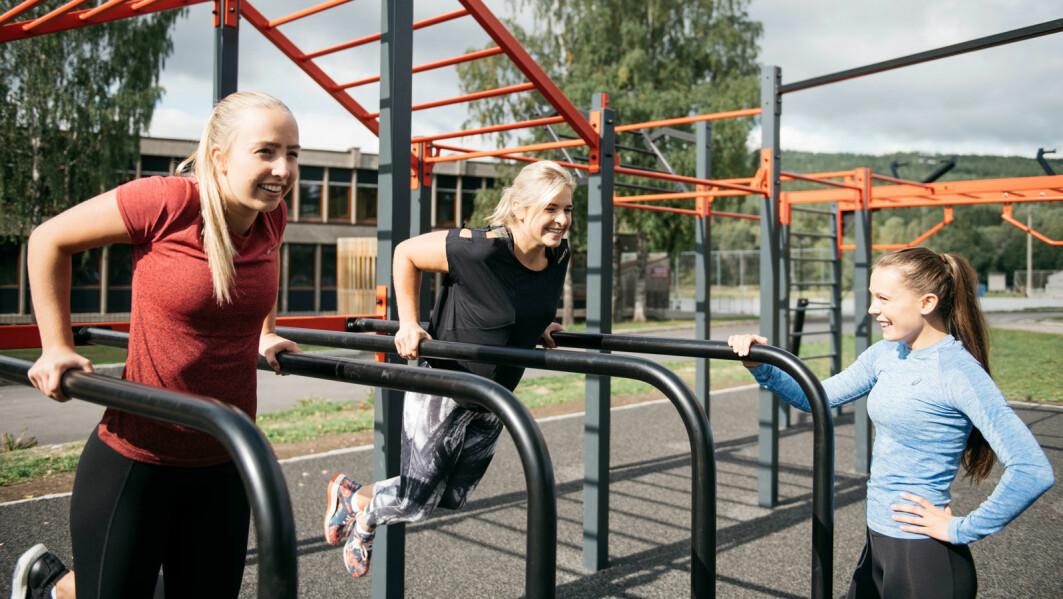Fysisk aktivitet forebygger mange lidelser. Med Jones´ funn vet vi mer om hvorfor – og det blir lettere å avsløre alvorlige sykdommer før de utvikler seg.