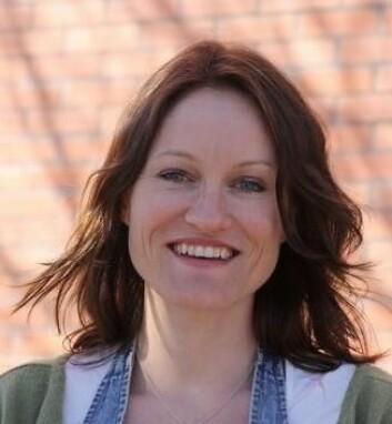 Marit Mjørud (Foto: Aldring og Helse)