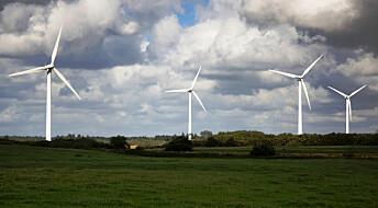 Strømprisen varierer mer med vindkraft