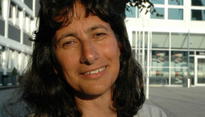 Maria Korsnes er nevropsykolog og hjerneforsker.