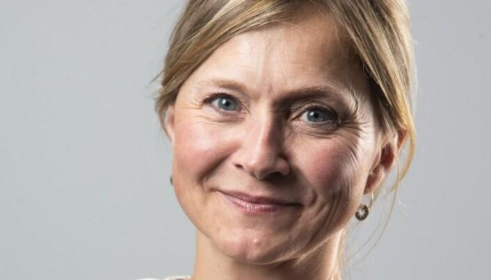 Siren Eriksen er forsker og professor i sykepleie. Hun har selv mye erfaring med å jobbe på sykehjem.