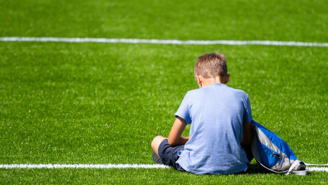 Prestasjon i tidlig alder ikke har noen sammenheng med hvor gode de blir i voksen alder.