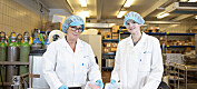 Lovende resultater for gjenvinnbar emballasje for kyllingfileten