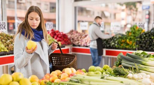 Den mest primitive delen av hjernen styrer valgene du tar i butikken