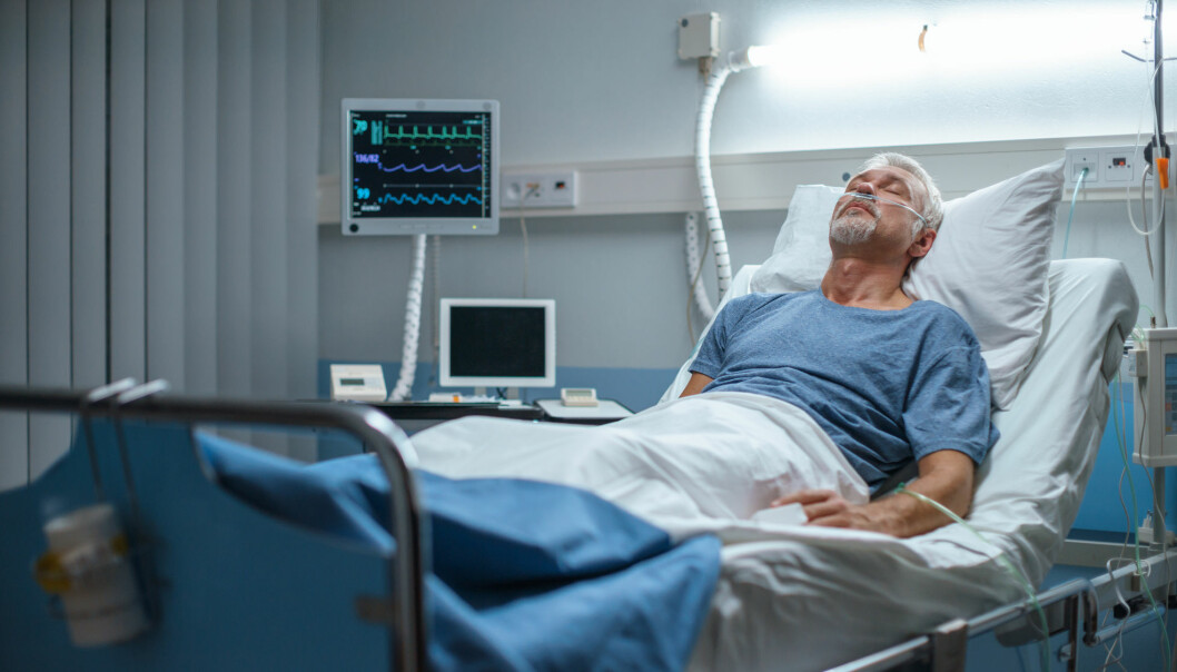 Den medisinske forskningen har gjort store framskritt, men kan ikke hjelpe alle pasienter.