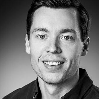 Stian Bahr Sandmo har vore stipendiat ved Senter for idrettskadeforsking på NIH og arbeider nå som lege ved nevrologisk avdeling på Drammen sjukehus.