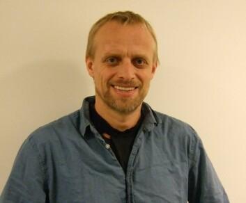 Geir Mathiesen. (Foto: UMB)