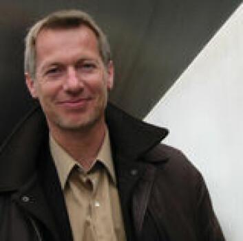 """Jørgen Lorentzen."""