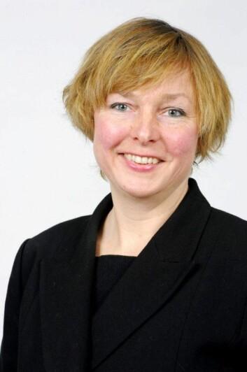 Ingeborg Rossow. (Foto: Sirus/Nye Bilder)