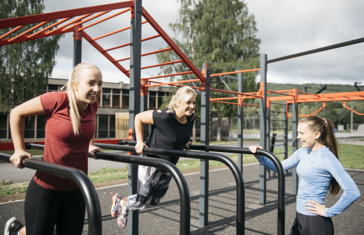 Physical activity even more important for preventing sudden death than previously thought