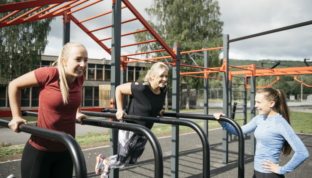 Physical activity prevents many disorders. With new findings, we know more about why. It also becomes easier to detect serious diseases before they develop.