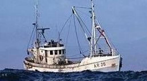 Foreslår nye fiskeriregler