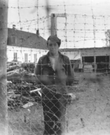 Rundt 5000 fanger fra 13 ulike land satt i Falstadleiren mellom 1941 og 1945. Ingen vet hvor mange av dem som døde. (Foto: Falstadsenteret)