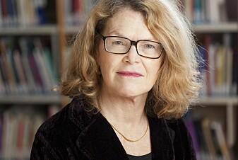 – De fleste foreldrene lar barna omskjæres i Norge, fordi de mener det er tryggest, sier forsker Ada Engebrigtsen.