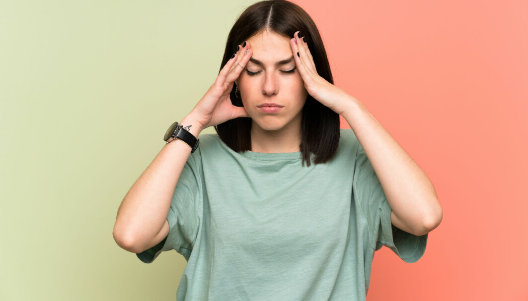 Psykoser kan være skremmende og forvirrende for personen som opplever det. Heldigvis finnes det måter å bli frisk på igjen.