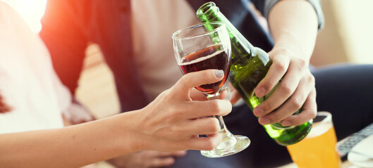 Cheaper chocolate and alcohol are a public health setback