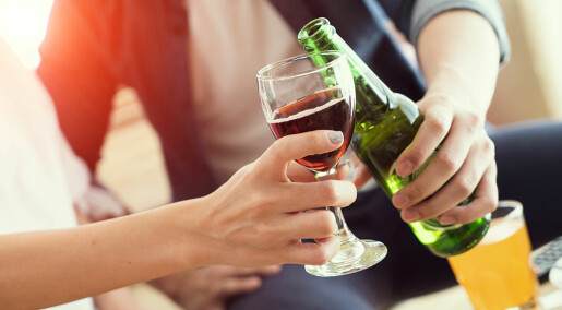 Når sukker, øl og vin blir billigere, vil det gå ut over folkehelsa, advarer professor